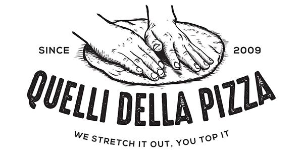 Quelli della Pizza · Handmade Italian Stone Baked Pizza bases